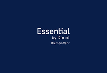 Essential by Dorint Bremen – Vahr-logo
