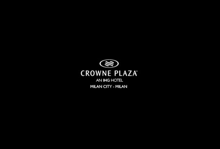 Crowne Plaza Milan City-logo
