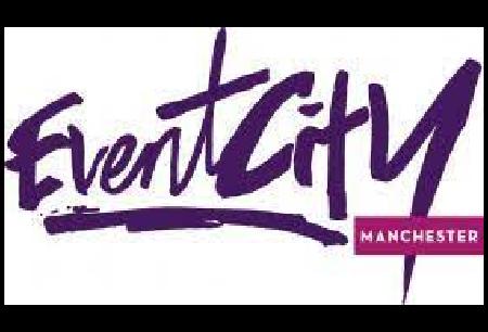 Manchester EventCity
