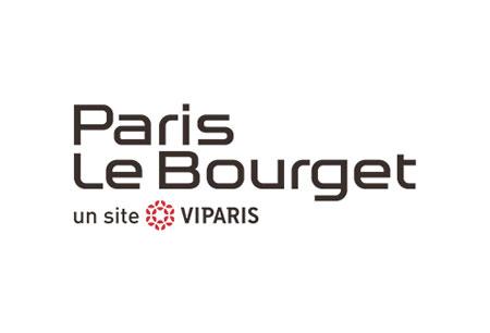 Parc des Expositions Paris le Bourget