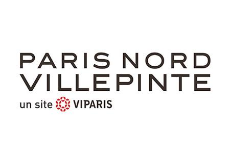 Paris-Nord Villepinte Parc des Expositions