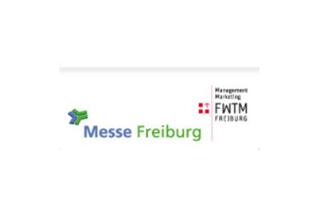 Messe Freiburg