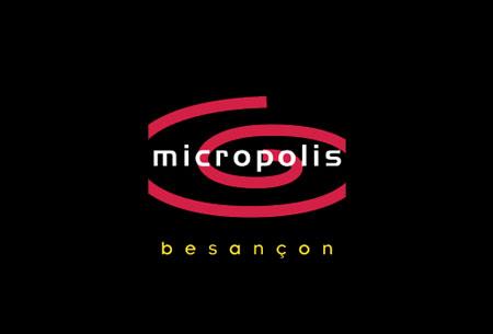 Parc des expositions de Besancon Micropolis