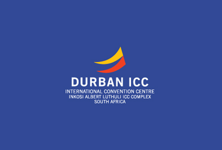 Durban ICC - Inkosi Albert Luthuli International Convention Centre