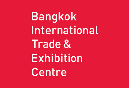BITEC - Bangkok International Trade & Exhibition Centre