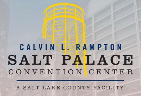 Calvin L. Rampton Salt Palace Convention Center