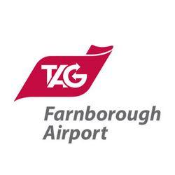 Farnborough Airfield