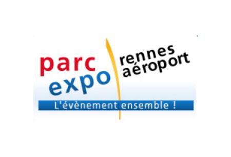 Parc Exposition de Rennes