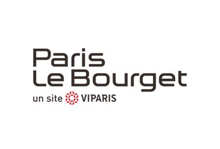 Paris Le Bourget Exhibition Centre