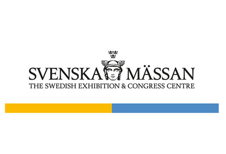 The Swedish Exhibition and Congress Centre