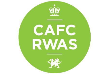 Royal Welsh Showground