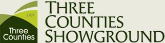 Three Counties Showground