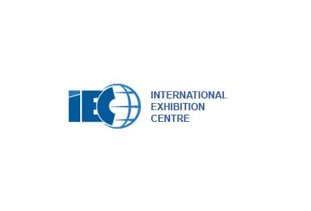 International Exhibition Center Kiev